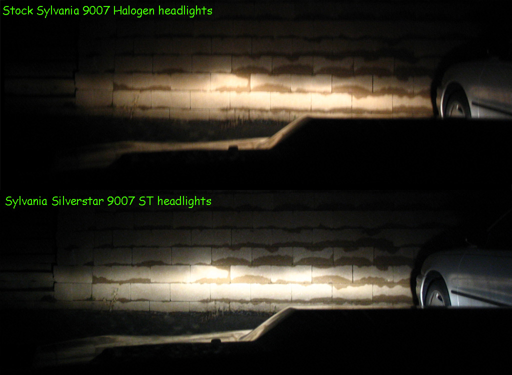 23 Beautiful Headlight Comparison Laser V Led V Hid Xenon